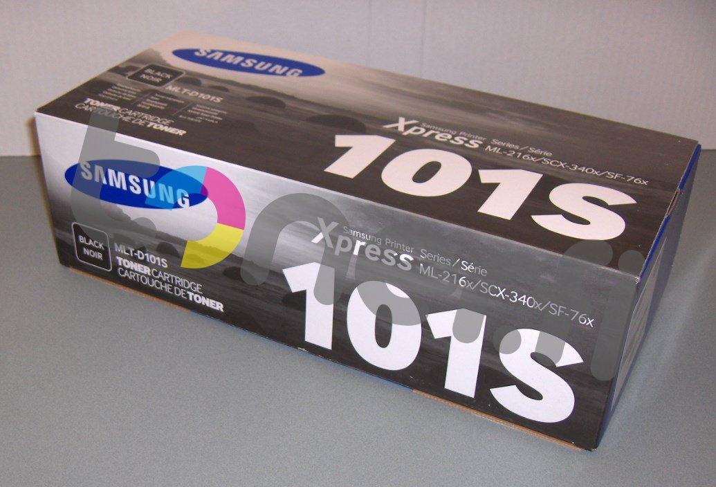 Samsung MLT-D101S Värikasetti
