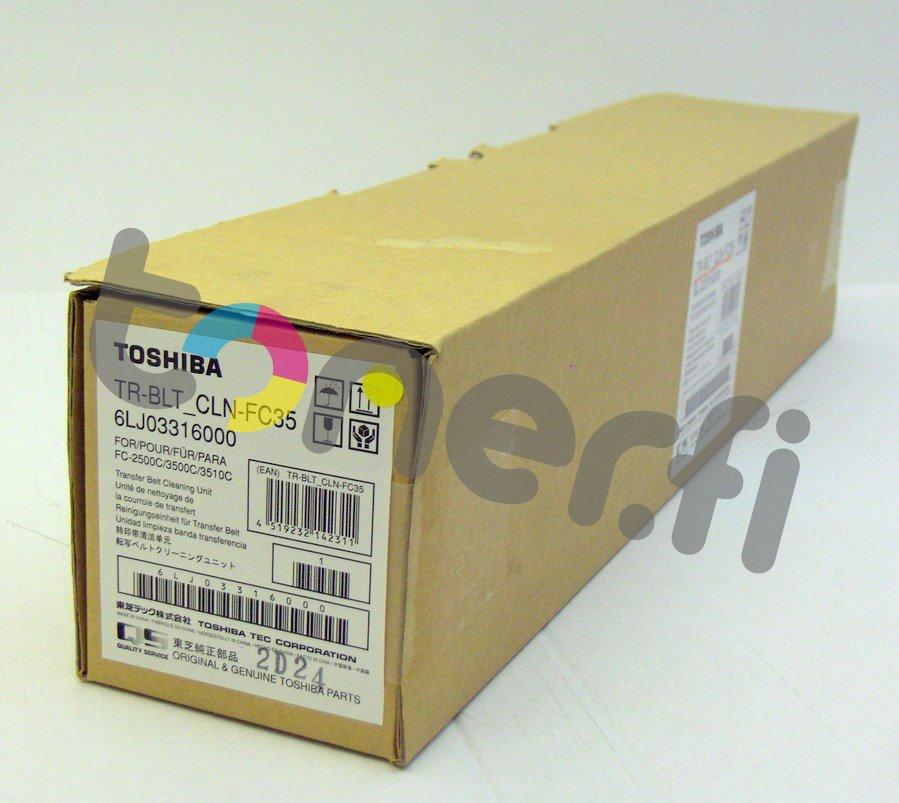 Toshiba TR-BLT-CLN-FC35 Transfer Belt