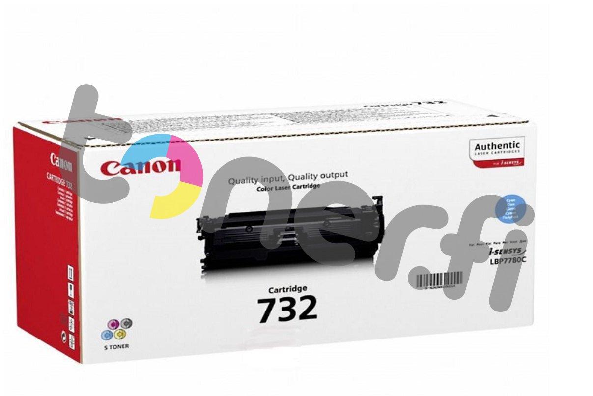 Canon 732 Värikasetti Sininen