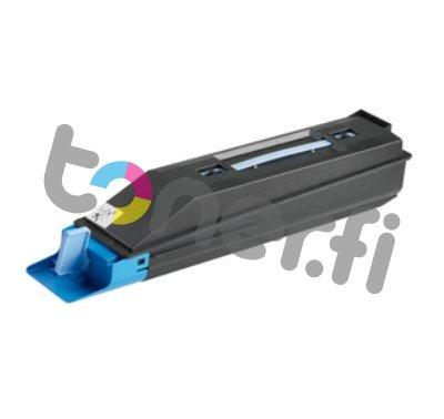Kyocera TK-865C Värikasetti Sininen Katun p/n 43231