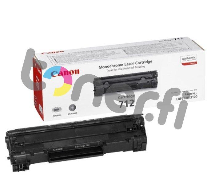 Canon 712 Kasetti
