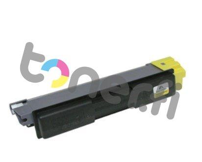 Kyocera TK-580Y Värikasetti Keltainen Katun p/n 43405