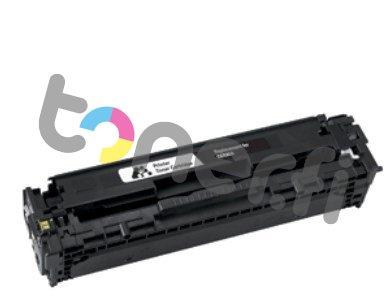 Canon 718 Värikasetti Musta Static/CC530A