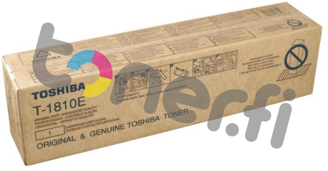 Toshiba T-1810E Värikasetti